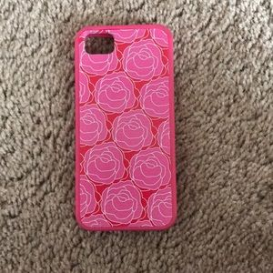 Accessories - ROSE IPHONE 5 CASE